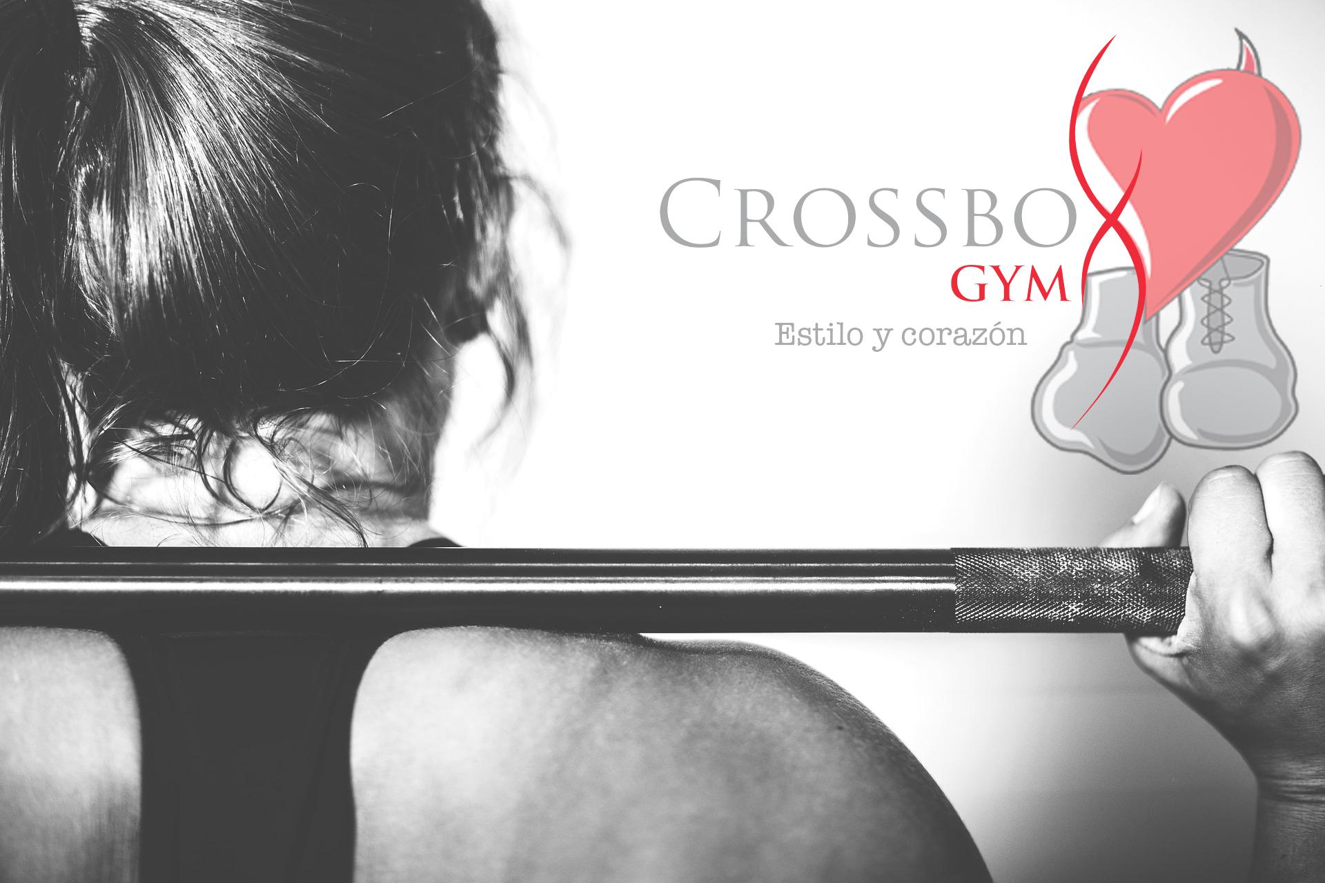 CrossBoxGym